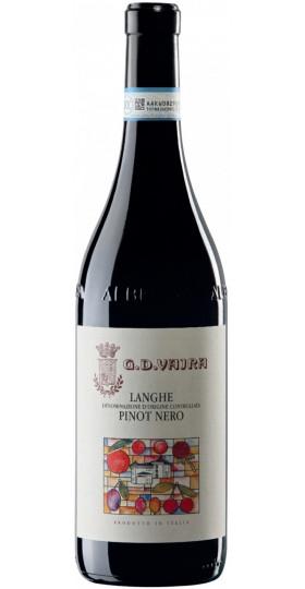 Вино G.D.Vajra, Langhe DOC Rosso Pinot Nero, 2015, 0.75 л