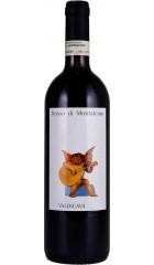 Вино Valdicava, Rosso di Montalcino DOC, 2016, 0.75 л