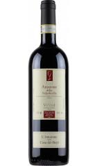 """Вино Viviani, Amarone della Valpolicella Classico DOC """"Casa dei Bepi"""", 2013, 0.75 л"""