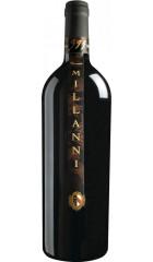 """Вино Guicciardini Strozzi, """"Millanni"""", Toscana IGT, 2012, 0.75 л"""
