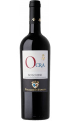 "Вино ""Ocra"", Bolgheri DOC, 2017, 0.75 л"