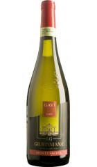 Вино Gavi del Comune di Gavi Montessora, 2018, 0.75 л