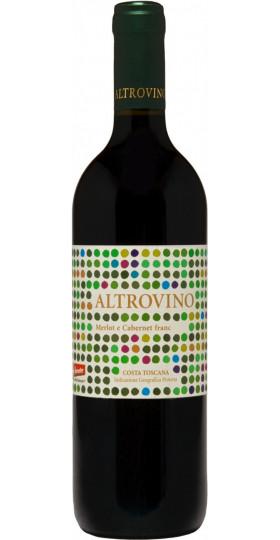 "Вино Azienda Vitivinicola Duemani, ""Altrovino"", Toscana IGT, 2016, 0.75 л"