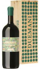 """Вино Azienda Vitivinicola Duemani, """"Altrovino"""", Toscana IGT, 2017, wooden box, 1.5 л"""