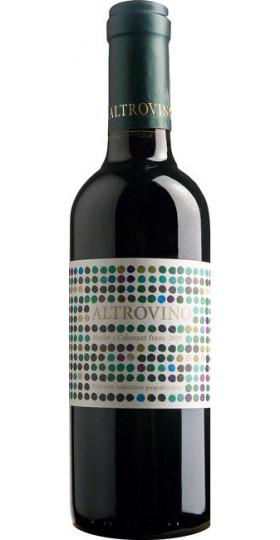 """Вино Azienda Vitivinicola Duemani, """"Altrovino"""", Toscana IGT, 2016, 375 мл"""