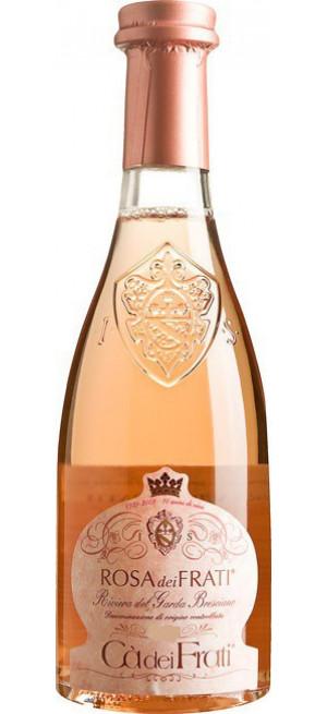 "Вино ""Rosa dei Frati"", 2018, 0.375 л"