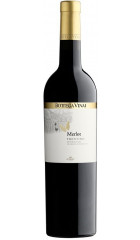 "Вино Cavit, ""Bottega Vinai"" Merlot, 0.75 л"