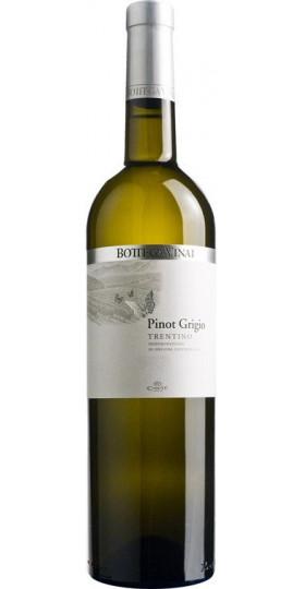 "Вино Cavit, ""Bottega Vinai"" Pinot Grigio, Trentino DOC, 0.75 л"