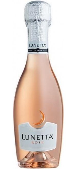"""Игристое вино Cavit, """"Lunetta"""" Rose, 200 мл"""