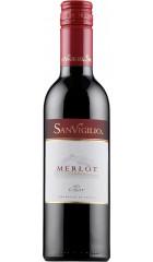 """Вино """"Sanvigilio"""" Merlot, delle Venezie IGT, 2018, 375 мл"""