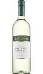 "Вино ""Sanvigilio"" Chardonnay, Valdadige DOC, 0.75 л"