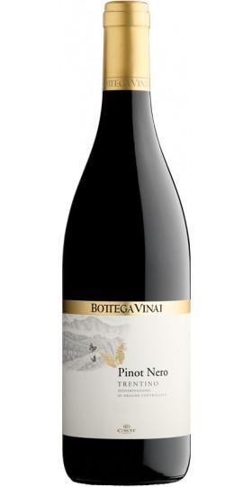 "Вино Cavit, ""Bottega Vinai"" Pinot Nero, Trentino DOC, 2017, 0.75 л"