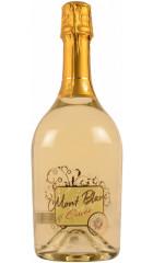 """Игристое вино Montelliana, """"Mont Blanc"""" Cuvee Extra Dry, 0.75 л"""