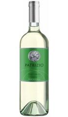 """Вино """"Patrizio"""" Pinot Grigio, Veneto IGT, 2019, 1.5 л"""