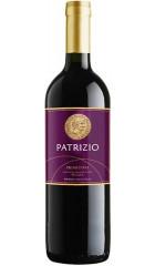 "Вино ""Patrizio"" Primitivo, Puglia IGT, 0.75 л"