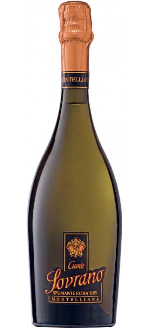 Игристое вино Montel...