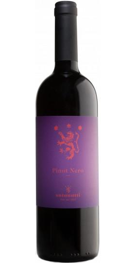 Вино Antonutti, Pinot Nero Friuli Grave DOC, 0.75 л