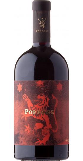"""Вино Antonutti, """"Poppone"""", Venezie IGT, 2016, 0.75 л"""