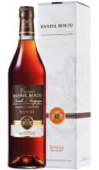 "Коньяк Daniel Bouju, ""Royal"", 15 Year Old, gift box, 0.7 л"