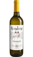 """Вино Settesoli, """"Rondone"""" Grillo, Sicilia IGT, 2018, 0.75 л"""