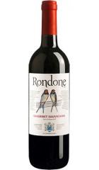 "Вино ""Rondone"" Cabernet Sauvignon, Terre Siciliane IGP, 2018, 0.75 л"