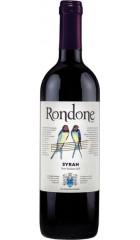 """Вино """"Rondone"""" Syrah, Terre Siciliane IGP, 2018, 0.75 л"""