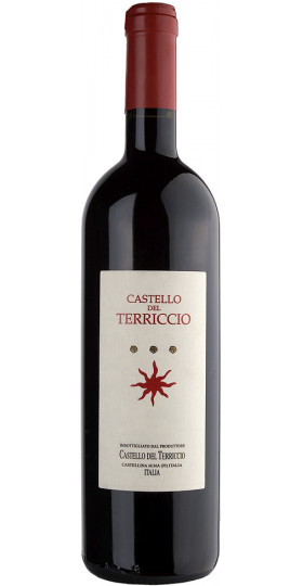"Вино ""Castello del Terriccio"", Toscana IGT, 2006, 0.75 л"