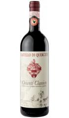 Вино Castello di Querceto, Chianti Classico DOCG, 0.75 л