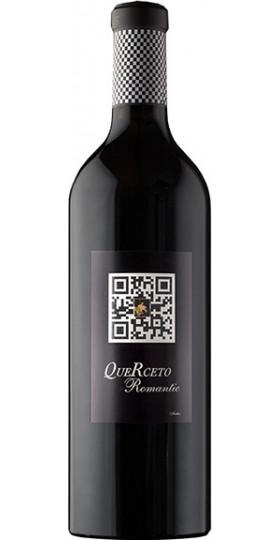 """Вино """"QueRceto Romantic"""", Colli della Toscana Centrale IGT, 2011, 0.75 л"""