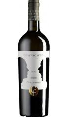 "Вино Collefrisio, ""Confronto"" Bianco, 0.75 л"