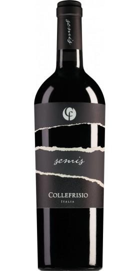 "Вино Collefrisio, ""Semis"" Montepulciano d'Abruzzo DOC, 2012, 0.75 л"
