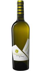"Вино Collefrisio, ""Vignaquadra"" Falanghina, Terre di Chieti IGT, 0.75 л"