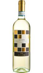 """Вино La Carraia, """"Le Tre Bifore"""" Orvieto Classico DOP, 0.75 л"""