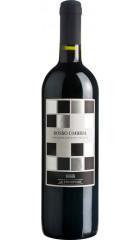 "Вино La Carraia, ""Le Tre Bifore"" Rosso Umbria DOP, 2018, 0.75 л"