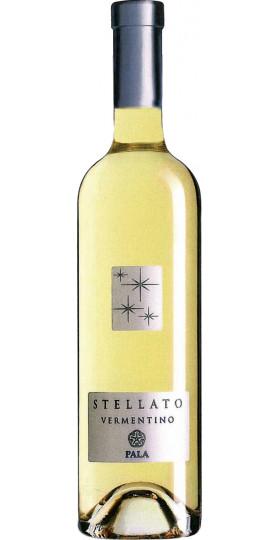 "Вино Pala, ""Stellato"", Vermentino di Sardegna DOC, 2018, 0.75 л"