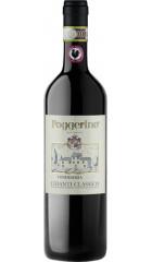Вино Poggerino, Chianti Classico DOCG, 2017, 0.75 л