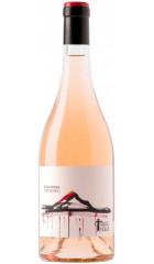 "Вино Torre Mora, ""Scalunera"" Rosato, Etna DOC, 2017, 0.75 л"