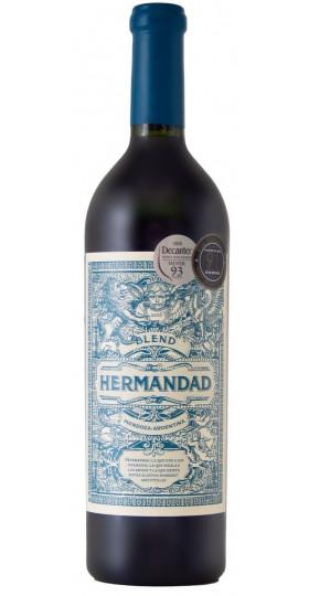Вино Hermandad Blend, 0.75 л