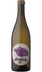"""Вино Silwervis, """"Smiley NV"""" Chenin Blanc V4, 0.75 л"""