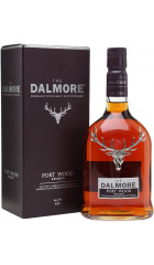 "Виски Dalmore, ""Port Wood"" Reserve, gift box, 0.7 л"