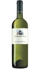 Вино Ronco dei Tassi, Pinot Grigio, Collio DOC, 2018, 0.75 л