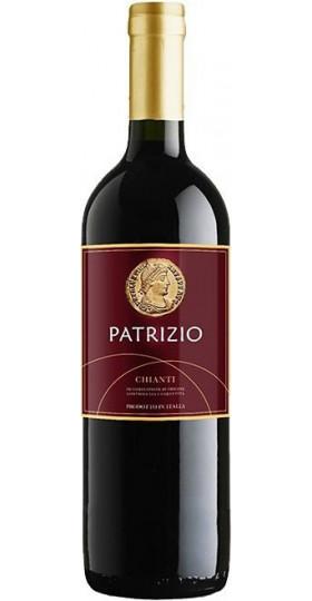 """Вино """"Patrizio"""" Chianti DOCG, 2017, 0.75 л"""