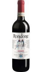 """Вино Settesoli, """"Rondone"""" Chianti DOCG, 2018, 0.75 л"""