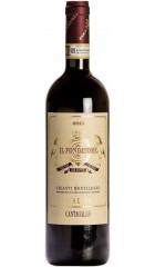 """Вино Tenuta Cantagallo, """"Il Fondatore"""" Chianti Montalbano DOCG Riserva, 2016, 0.75 л"""