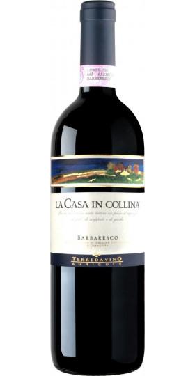 """Вино """"La Casa in Collina"""", Barbaresco DOCG, 2016, 0.75 л"""