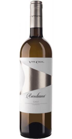 "Вино Terre da Vino, ""Aureliana"", Gavi DOCG, 2019, 0.75 л"