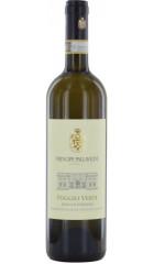 """Вино Principe Pallavicini, """"Poggio Verde"""", Frascati Superiore DOC, 2018, 0.75 л"""