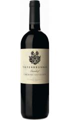 """Вино """"Turmhof"""" Cabernet Sauvignon, 2017, 0.75 л"""