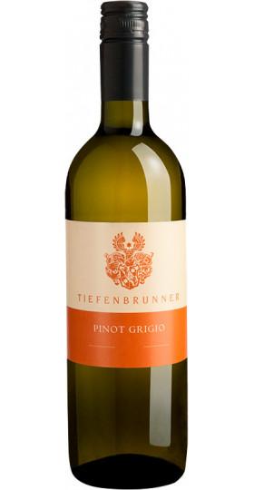 Вино Tiefenbrunner, Pinot Grigio, 2018, 0.75 л