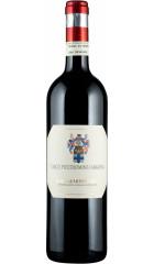 Вино Ciacci Piccolomini d'Aragona, Rosso di Montalcino DOC, 2016, 0.75 л